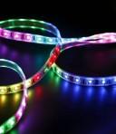 RGB Şerit Led