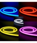 220V Dış Mekan Neon Hortum Led